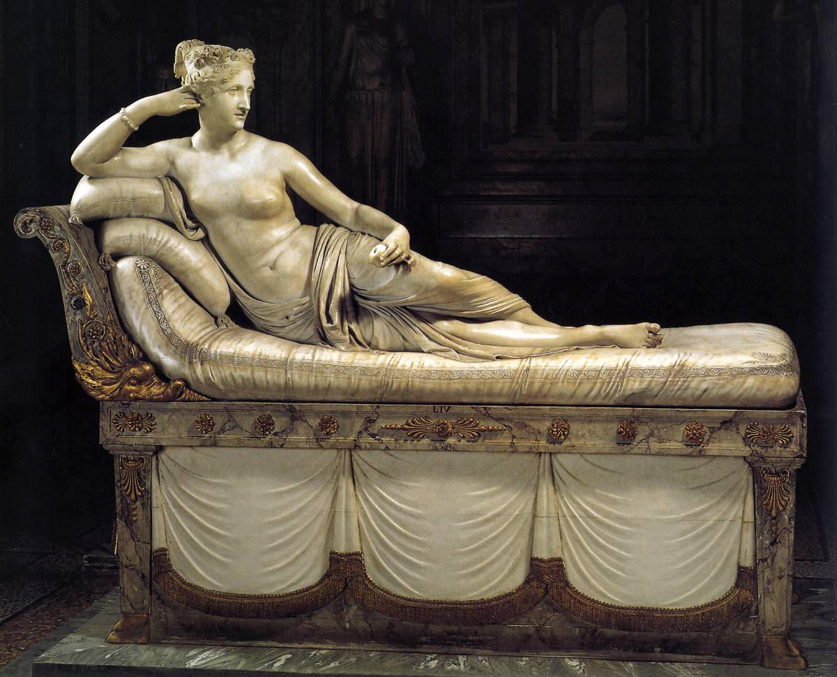 French Neoclassicism Sculpture And Architecture
