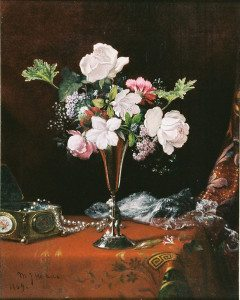Mixed_Flowers_with_a_Box_and_Pearls