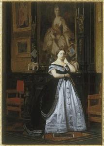 Gerome-CharlotteRothschild