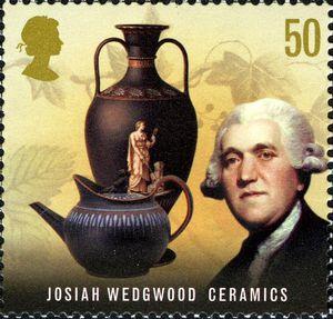 Industrial-Revolution--Josiah-Wedgwood-ceramics
