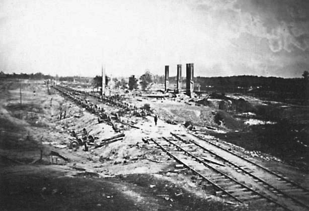 the civil war left the south it total ruins How the south lost the war but won the narrative  a book about civil war memory in the south  and thousands more were left maimed, their farms and homes in ruins for many descendants of .