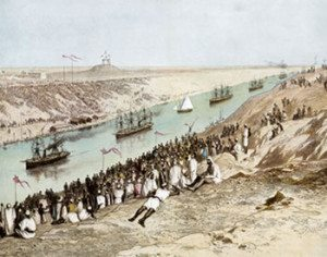 opening-of-suez-canal