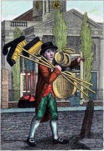 Hair-Brooms