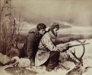 william-notman_caribou-hunting