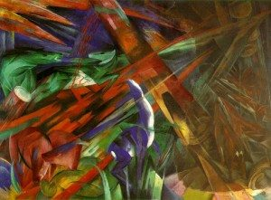 Franz-Marc-Fate-of-the-Animals