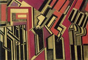 Lewis-Wyndham-Red-Duet-1914