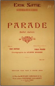 Erik_Satie_Parade
