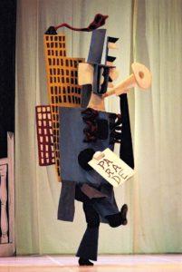 Picasso-Parade-Ballet