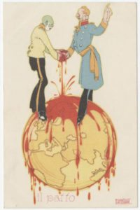 Italian_war_cartoon_postcards1